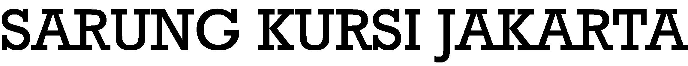 Sarung Kursi Jakarta